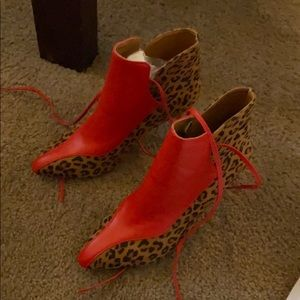 really hot booties!